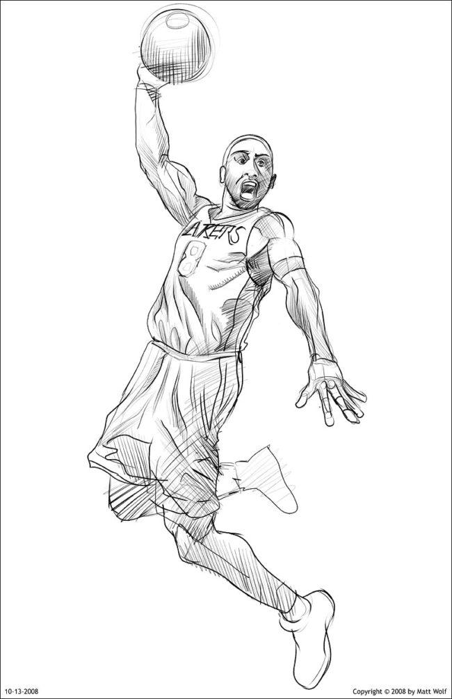 Process - Kobe Bryant Example 01