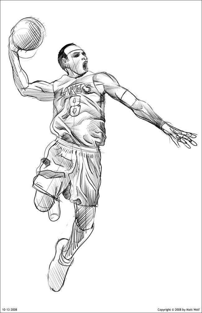 Process • Kobe Bryant Example 02